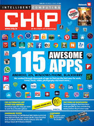 Chip Magazine   chip india magazine buy subscribe download and read chip india