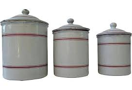 antique canisters kitchen fashionable canister set for kitchen antique enamel canisters