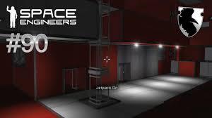 space engineers survival airlock talk ep 90 youtube