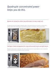 rational cuisine rational cuisine easy bulk idly by rational rational