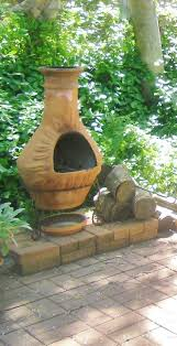 46 best chiminea u0027s baby images on pinterest outdoor spaces