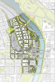 university city redevelopment to totally reimagine large part of