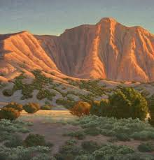 New Mexico landscapes images 18 best new mexico landscape paintings images jpg