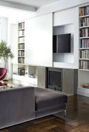 articles with tv cabinet above fireplace tag terrific tv cabinet