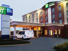 Map Of Hotels In New Orleans by Holiday Inn Express New York Jfk Airport Area Hotel By Ihg