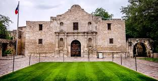 alamo floor plan 1836 san antonio vacation travel guide and tour information aarp