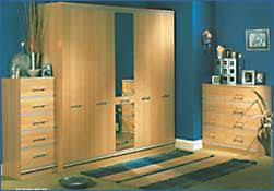 Taylors Furniture Home Page - Alston bedroom furniture