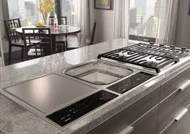 Wolf 15 Gas Cooktop Wolf Sm15ts 15 Inch Built In Steamer Module With 2700 Watt Heating