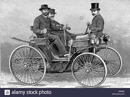 first car ever made with engine armand peugot u0027s 1849 1915 motor car fitted with daimler v twin
