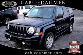 jeep patriot mileage used jeep patriot for sale in kansas city mo edmunds