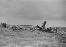 lexus turbo goes airborne and jumps the fence crash of a douglas b 26b invader in sorn 2 killed b3a aircraft