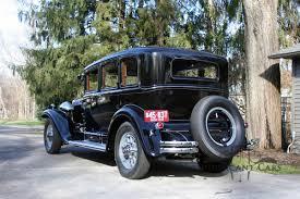 1930 cadillac significant cars inc