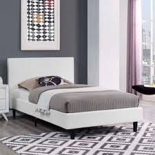 Bed Frames Tucson Ivory Bed Frame Wayfair
