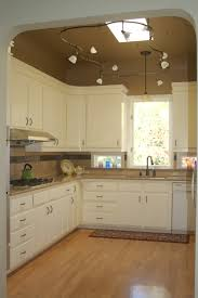 kitchen kitchen colors with light cabinets pot racks cookie