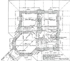 Cabin House Floor Plans by Cottage Floor Plans Small Stone Design Cottages Planssmall Cabin