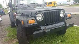 jeep wrangler syracuse ny 2006 jeep wrangler x 2dr suv 4wd in syracuse ny jd motors