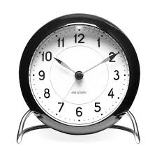 station alarm clock moma design store
