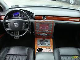 volkswagen phaeton interior 2002 volkswagen phaeton v10 diesel lwb related infomation