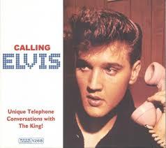 elvis cd calling elvis unique telephone conversations