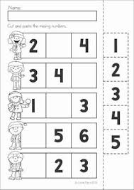 winter preschool no prep worksheets u0026 activities teaching