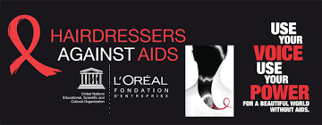 hair dresser s day l oreal hairdressers worldwide partner with unesco to raise