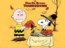 Brown Thanksgiving You You Are What You Eat Petruska