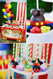 102 best circo do mickey ideias images on pinterest circus party