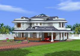 3350 sq ft kerala bungalow villa designs