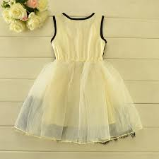 pink and yellow lace summer dresses for party for 5 year old
