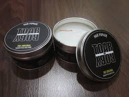 Pomade Tnr jual pomade toar roby toar and roby tnr the original wadah kaleng