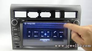 2003 kia amanti kia opirus amanti dvd gps navigation with bluetooth ipod 3g wifi