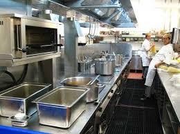 Restaurants Kitchen Design Islands Restaurants Kitchen Design And Equipment Provided By