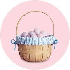 eater basket pink easter baskets target