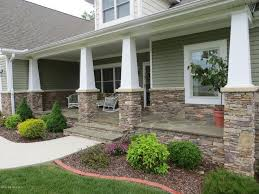 Craftsman Style House Colors 171 Best Exterior Images On Pinterest Exterior Craftsman Style