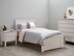 High Twin Bed Frame Bedroom Furniture Sets Designer Beds Twin Side Bed High Bed