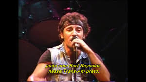 who sings cadillac ranch bruce springsteen cadillac ranch legendado 1984
