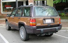 1993 jeep grand curb weight 1993 jeep grand wagoneer photos and wallpapers trueautosite