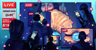 Home Design Story Facebook by Facebook Live Is The New Qvc Wired