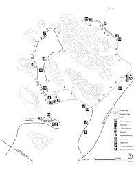 Black Rock Desert Map Camping U2014 Joshua Tree Visitors Guide