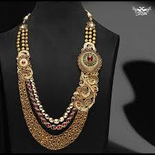 8 best rajkumari images on jewellery gold