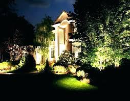 Led Landscape Light Kits Malibu Low Voltage Landscape Lighting Kits Led Outdoor Landscape