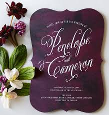 Invitation Designs Best 25 Purple Wedding Invitations Ideas On Pinterest Save The
