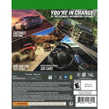 how much is the xbox one on black friday forza horizon 3 xbox one microsoft 889842148251 walmart com