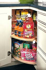 kitchen corner cupboard rotating shelf how to remove the lazy susan corner cabinet shelf in 6 easy