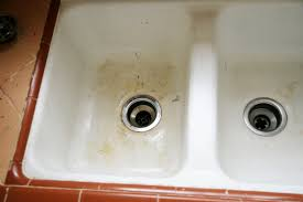 how do you clean a porcelain sink steps to clean an old porcelain sink work hard stay happy