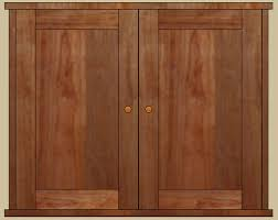 recessed wood medicine cabinet double door medicine cabinet with mirror or solid door recessed or
