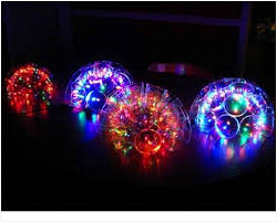 outdoor christmas light balls outdoor christmas light balls more eye catching erikbel tranart
