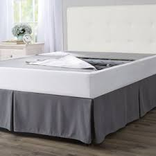 box springs u0026 mattress foundations you u0027ll love wayfair