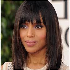 straight weave hairstyles for black women long black women