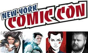 comicsalliance guide to new york comic con 2012 what to do on sunday
